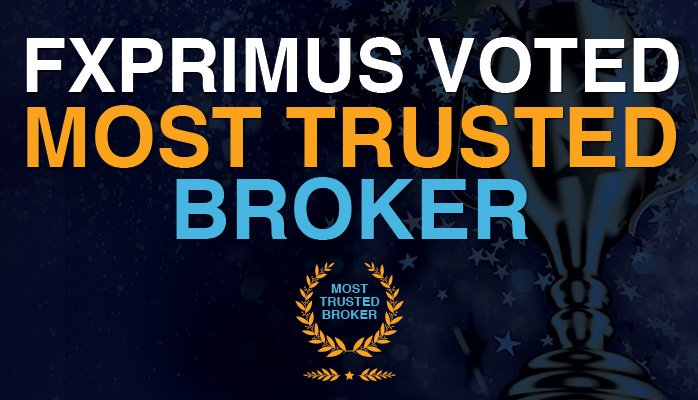 Most trusted forex brokers